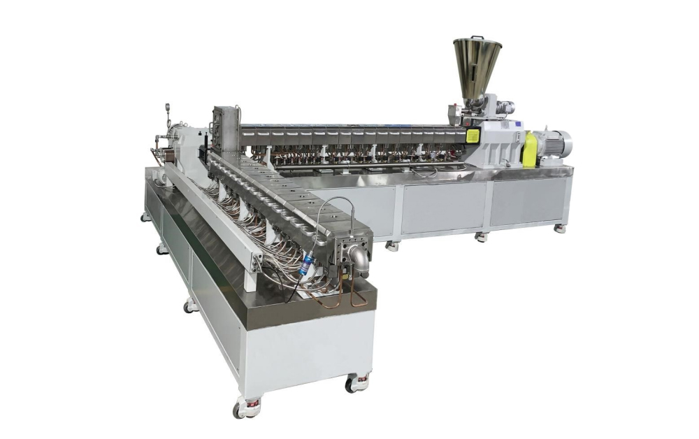 CHT-35-lab-twin-screw-reactive-extrusion-line