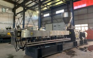 MSE-65-Triple-screw-extrusion-line