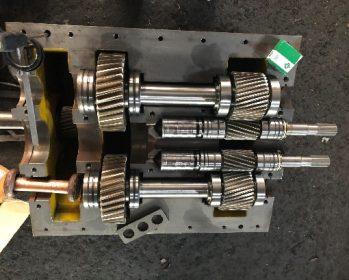 Triple Screw Extruder04